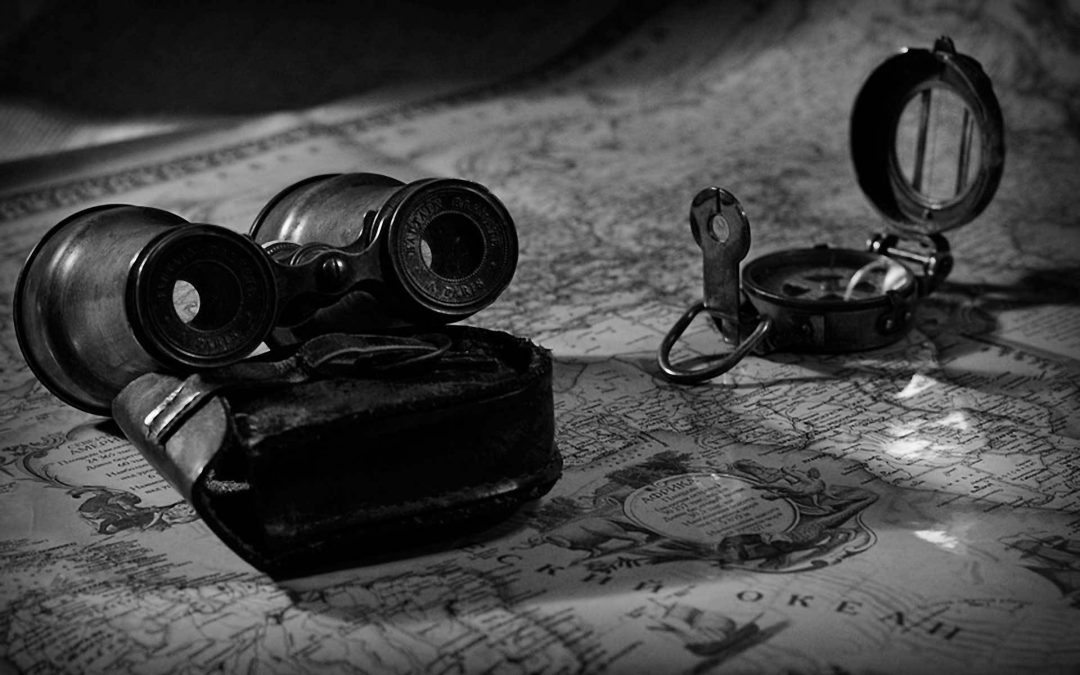 Detective en Algeciras